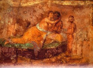Roman Voyerism