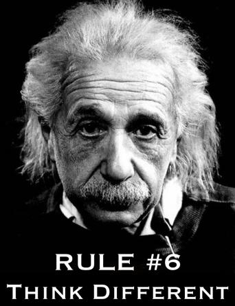 Gentleman's Rules #6