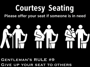 Gentlemans Rule 9