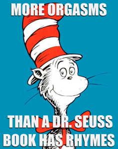 DR. SEUSS SEX MEME